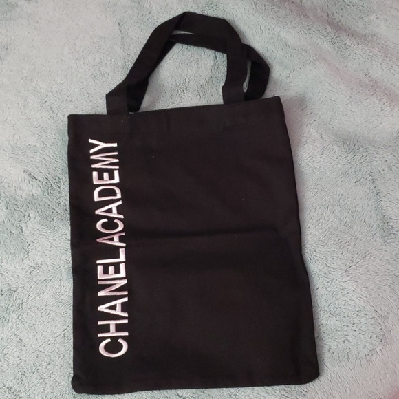 CHANEL Handbags - Vip GIFT Chanel Shopping bag small canvas